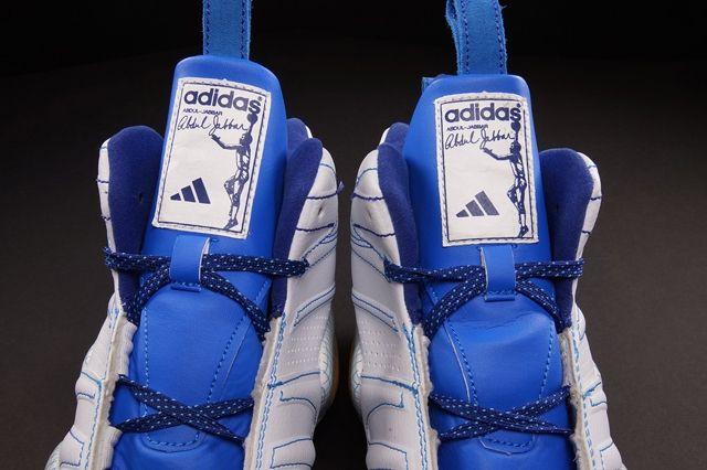 Adidas Crazy 8 Kareem Abdul Jabbar Blueprint 3