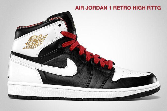 Jordan Brand July 2012 Preview Jordan 1 Retro High Rttg 1 1