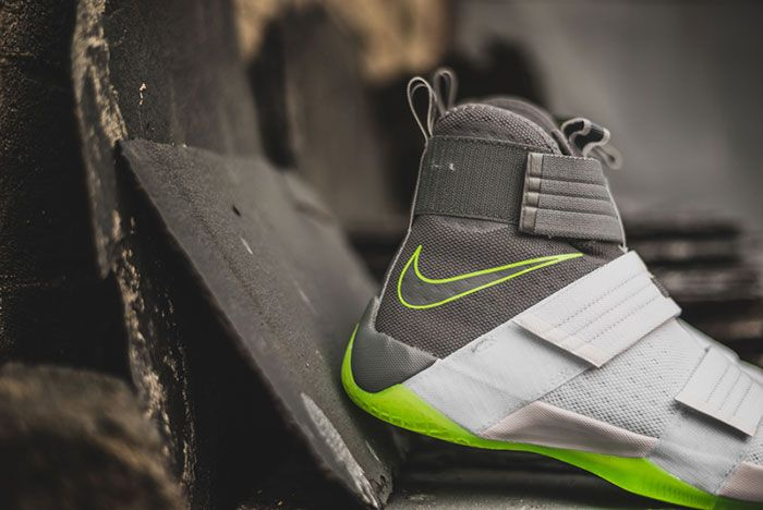 Nike Lebron Soldier 10 5