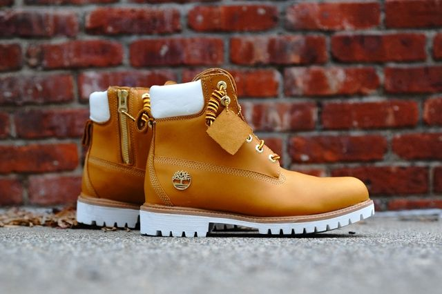 Stussy Timberland 6 Inxh Boot Delivery 4