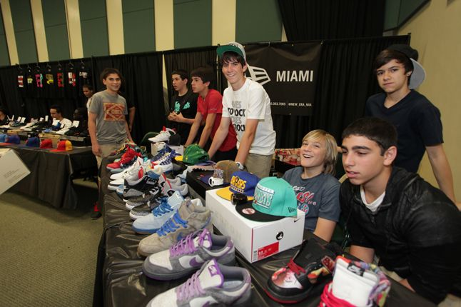 Sneaker Con Event Pics 39 1