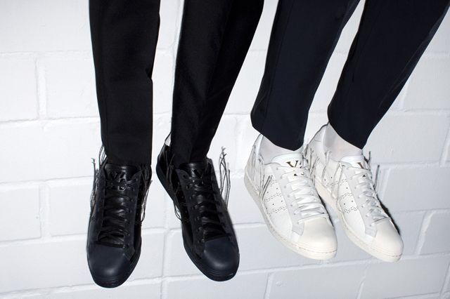 Adidas Consortium Ys Super Position 02