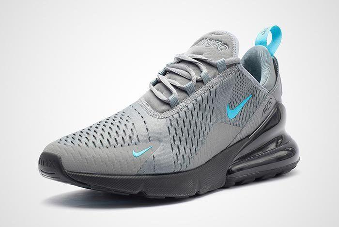 Nike Air Max 270 Blue Fury 2