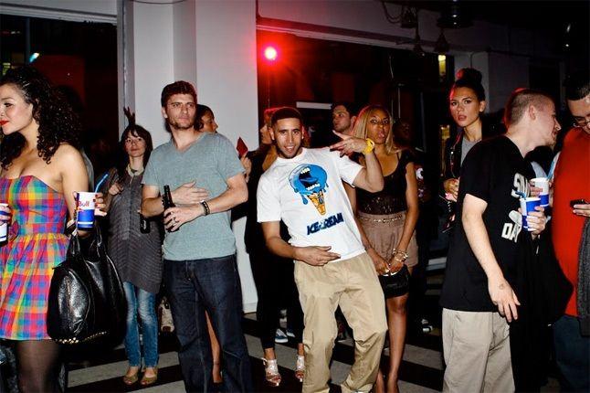 Hip Hop Odyssey Book Launch 41 1