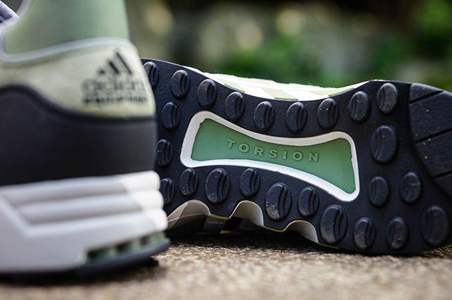 Adidas Originals Eqt Premium Suede Pack 11