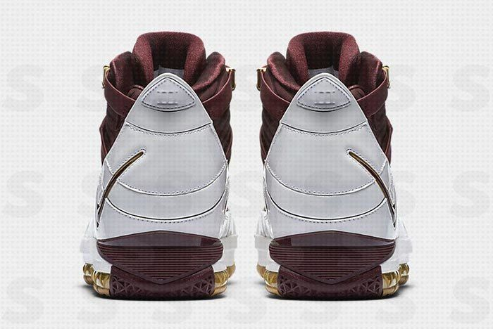 Nike Le Bron 3 Christ The King 1