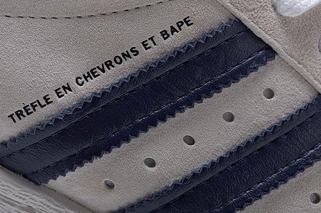 Adidas Bape Superstar B Sides 4 11