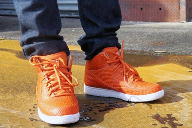 Nike Air Python Lux Detail2