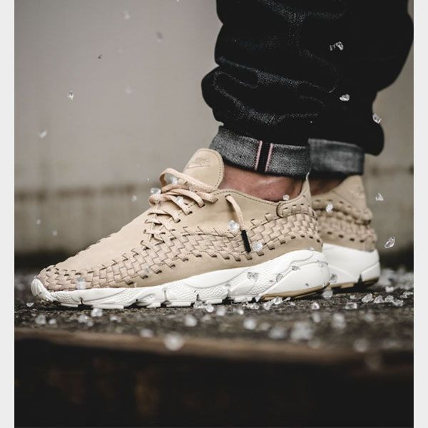 Nike Air Footscape 2