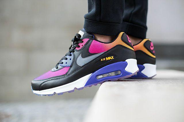 Nike Air Max 90 Sd Persian Violet Pink 3