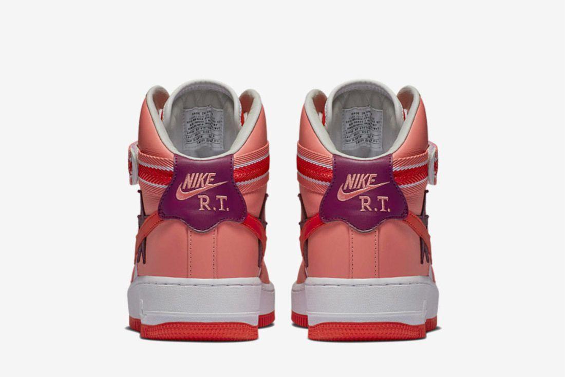 Riccardo Tisci Nike Air Force 1 High 12