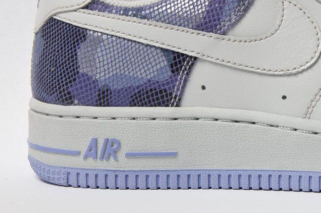 Nike Wns Af1 07 Grey Thstl Side 1 1