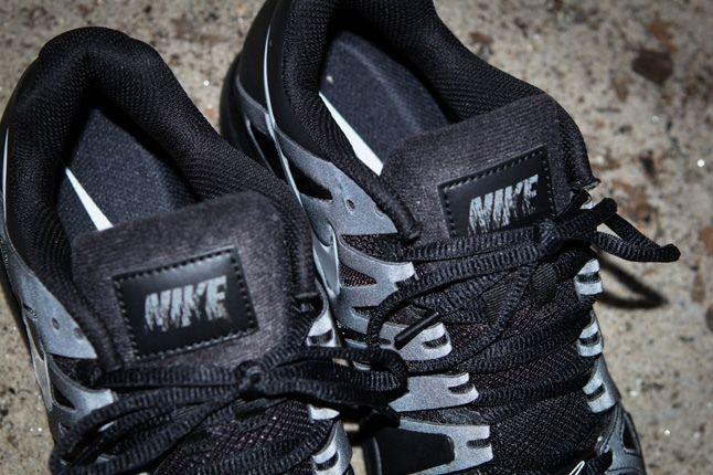 Nike Air Zoom Vapor 9 Le Black 3M 3