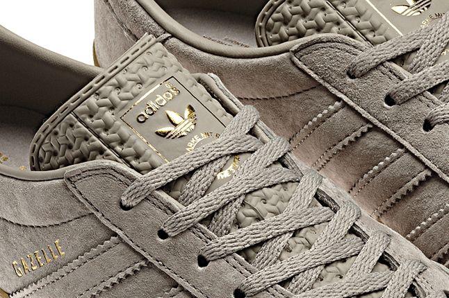 adidas Gazelle Indoor Pack - Sneaker Freaker