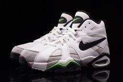 Nike Air Diamond Fury 96 White Voltage Green Thumb