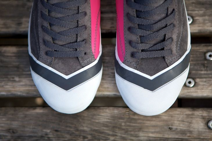 Losers Two Tone Schooler Low 9