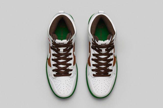 Nike Sb Dunk Hi 13Th State Bump 1
