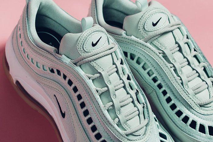 Nike Air Max 97 Barely Green 3