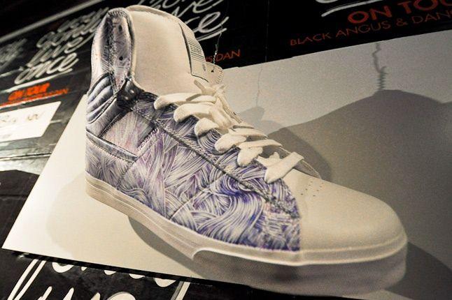 One Offs Sneaker 1 1