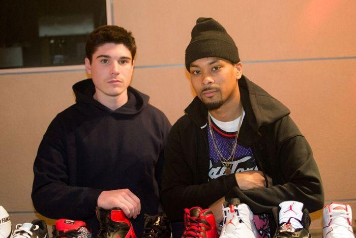 H Town Sneaker Summit 15