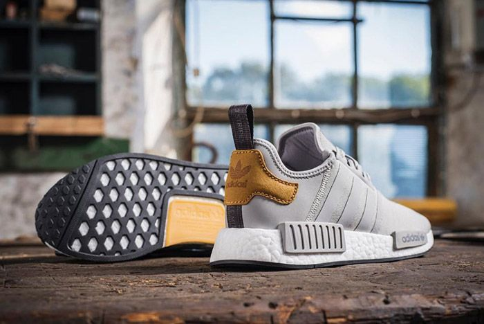 Adidas Nmd Mastercraft Grey Site