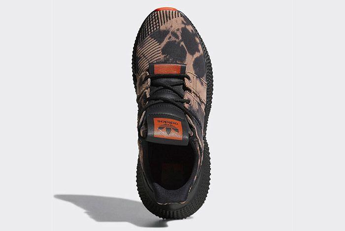 Adidas Prophere Black Denim Small