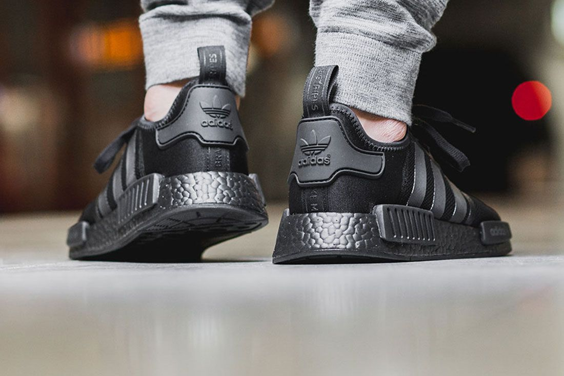 Adidas Nmd Colour Boost 3