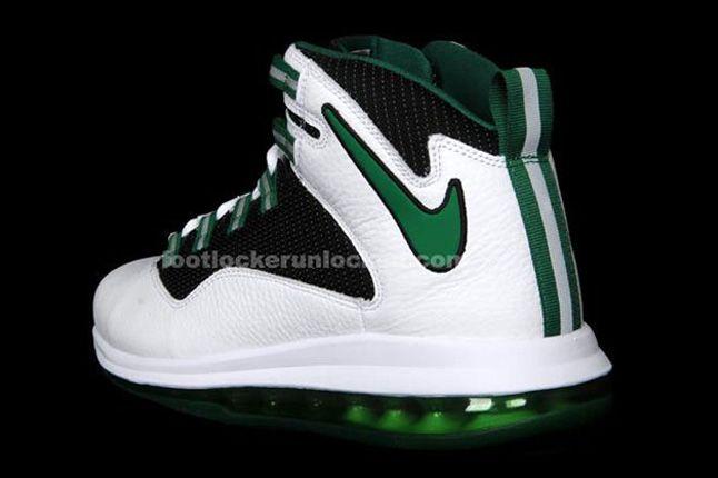 Nike Air Max Darwin 360 Celtics 06 1