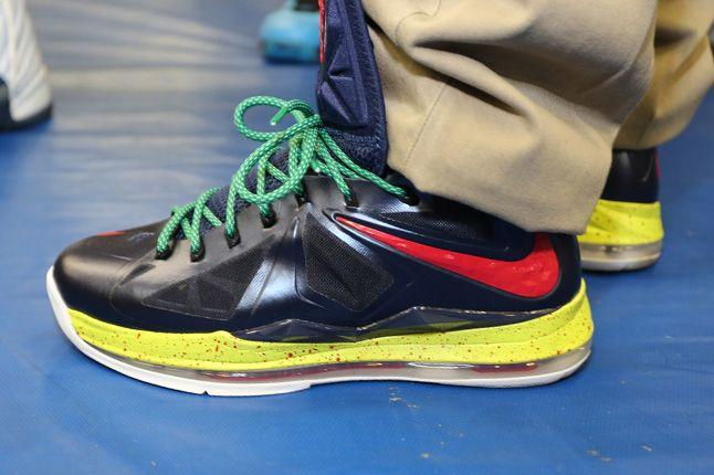 Sneaker Con Charlotte 2012 Lebron 1