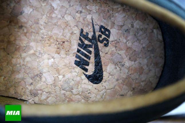 Nike Stefan Janoski Ac Rs Grey Insole 1
