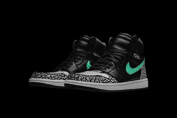 The Shoe Surgeon Air Jordan 1 Atmos Release 21