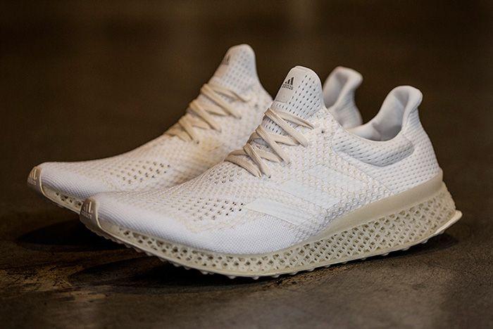 Adidas Future Craft Thumb