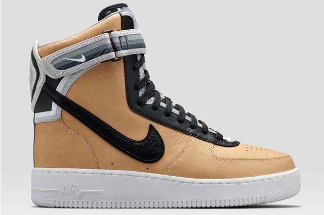 Nike Rt Air Force 1 Beige 3