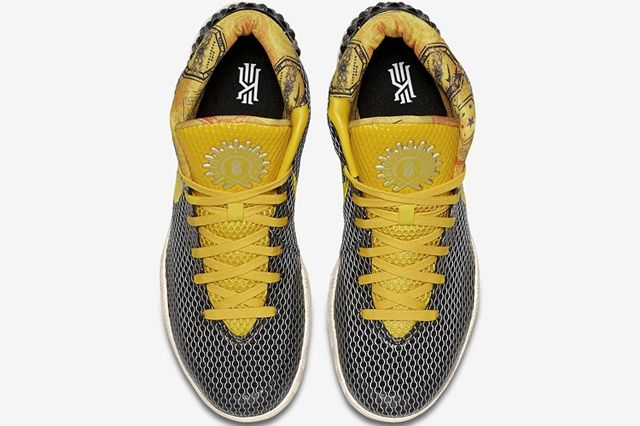 Nike Kyrie 1 Limited Rise 5