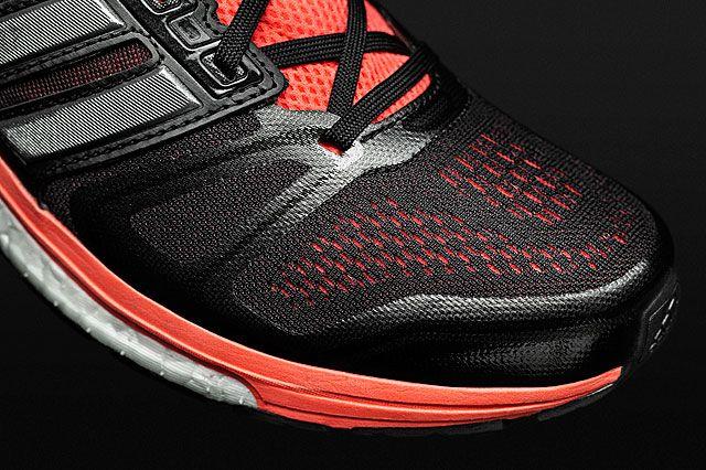 Adidas Introduces Supernova Sequence Boost 4