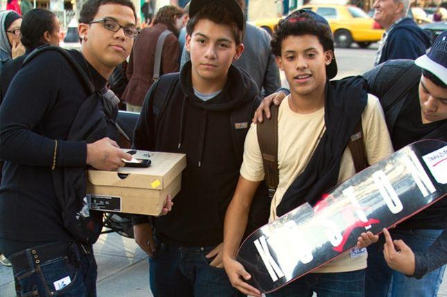 Sneaker Con Oct 16 2010 03 1