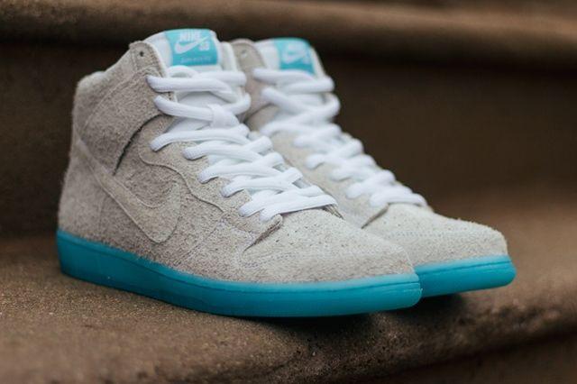 Baohaus Nike Sb Dunk High 2