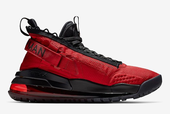 Air Jordan Proto Max 720 Bq6623 600 Side Shot 3