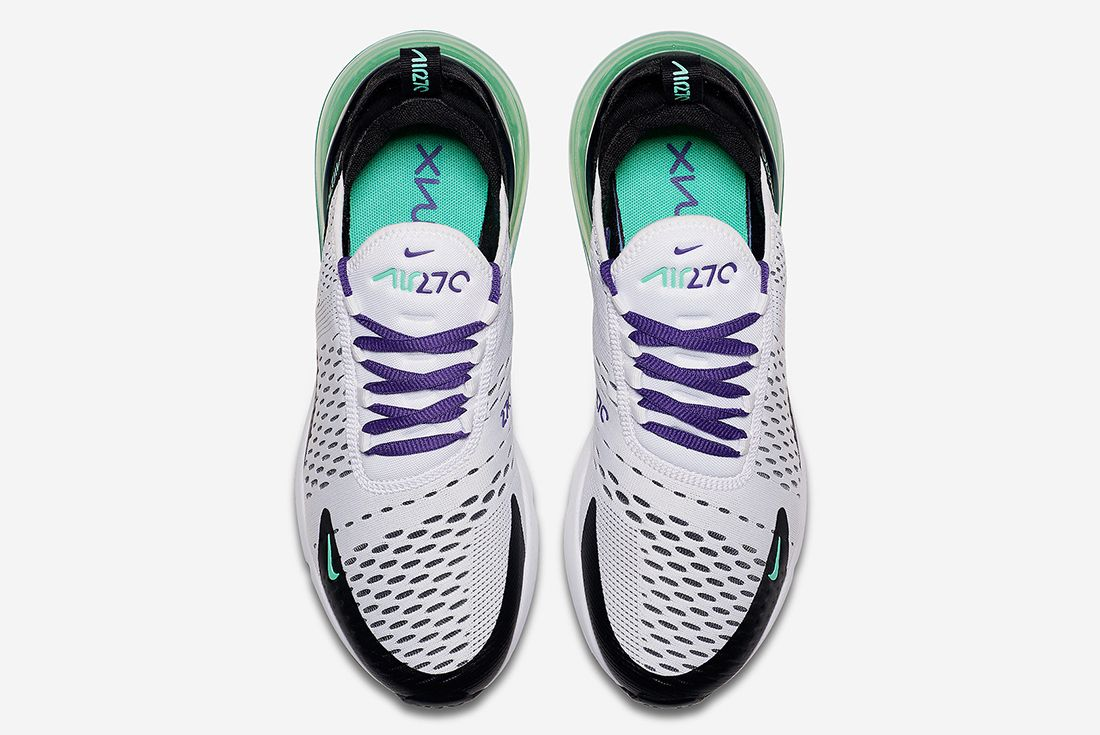 Nike Air Max 270 Grape Wmns Sneaker Freaker 1