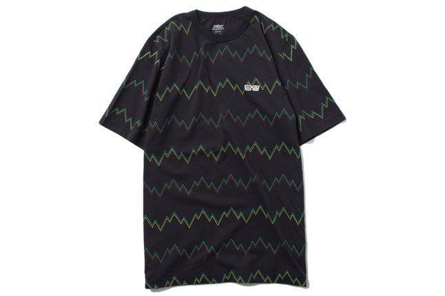 Stussy Alakazam Tee Shirt 2