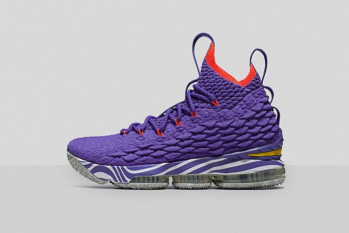 Nike 2018 Wnba All Star Game Sneakers 1