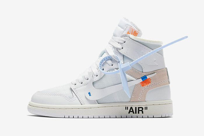 2018 Most Valuable Sneakers 6