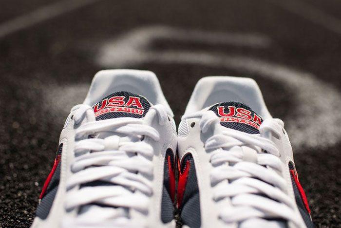 Nike Air Pegasus Olympics 7