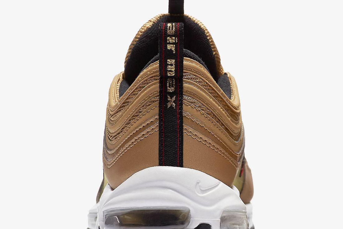 Nike Air Max Metallic Pack 13