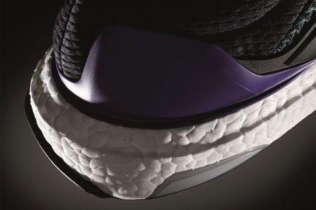 Adidas Ultra Boost 5