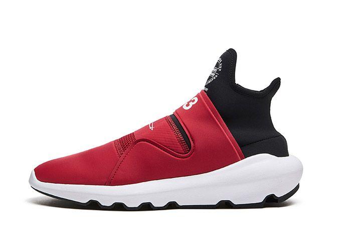 Y3 Ss18 3 Sneaker Freaker