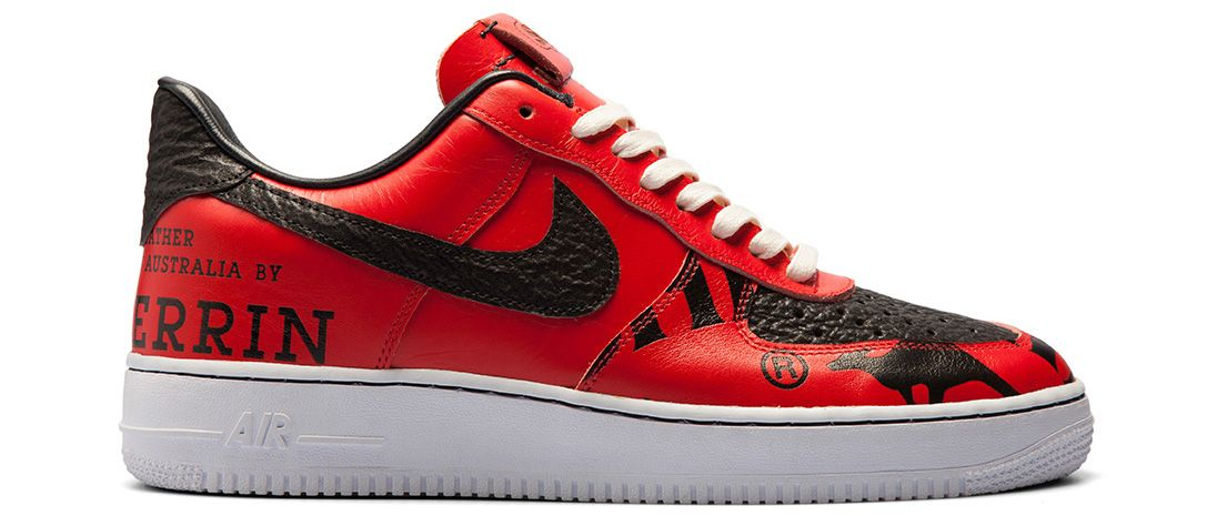 Sneaker Freaker X Bespokeind Melbourne Rules 21 2