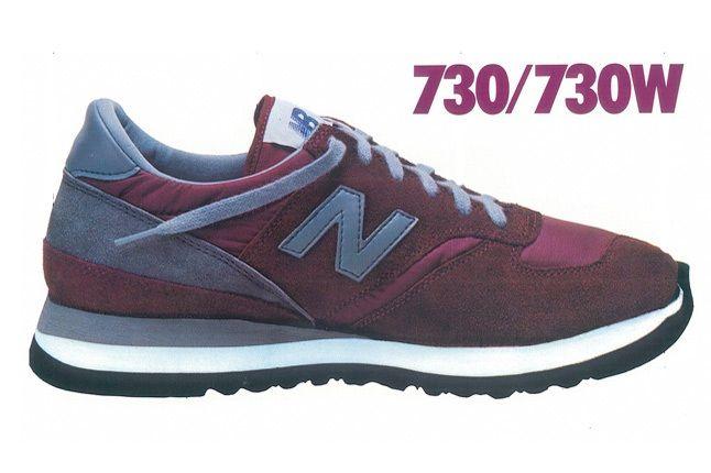 New Balance 730 1