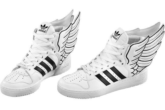 Adidas Obyo Jeremy Scott 2 1