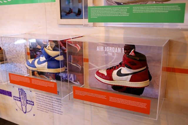 Sf Germany Visit Nike Berlin House Of Phenomenal 20